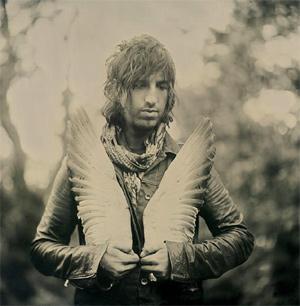 Joseph Arthur  Announces New Album 'The Ballad Of Boogie Christ ' Released June 11th 2013