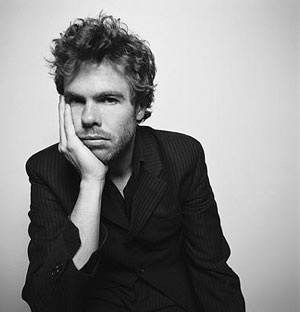 Josh Ritter Announces Surprise Ep 'Bringing In The Darlings' Out On February 21st 2012