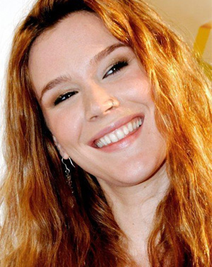 Joss Stone Makes Guest Appearance At Larmer Tree Festival 2012
