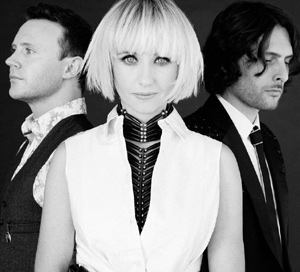 The Joy Formidable Announce New Album 'Wolf's Law' Out 21st January 2013