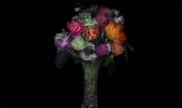 Julia Gray 'Robber Bride' Second Album Released In The Uk June 16th 2014
