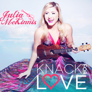 Julia Mckinnis Releases Debut Album 'The Good Has Won' Out February 4th 2014