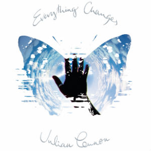 Julian Lennon new album 'Everything Changes' Available on iTunes Now