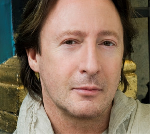 Julian Lennon Releases Everything Changes Exclusively On Itunes - First Album In 15 Years