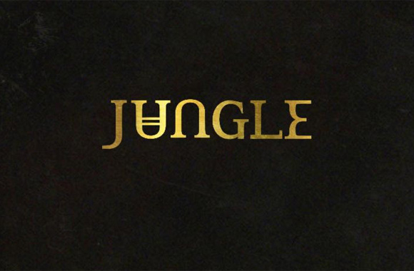 Jungle Announce Debut Album 'Jungle' Out In The Uk July 15th 2014