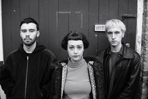 Kagoule Giveaway Free Download Of New Single 'Adjust The Way'