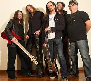 Karelia To Release New Album 'Golden Decadence' Released 15thapril 2013