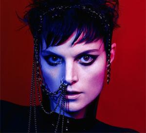 Karin Park Announces  New Single 'Shine' Released 24th February 2014