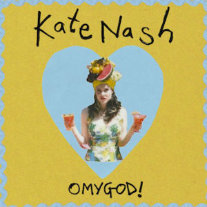 Kate Nash To Return To North America For Extensive Fall Tour
