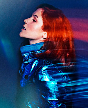 Katy B Stream 'Crying For No Reason' Remixes [Listen]
