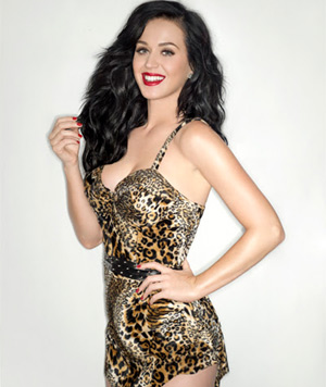 Katy Perry Reveals Prismatic World Tour Supporting Artists