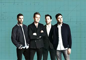 Keane Announce 'The Best Of Keane' To Be Released November 12th 2013