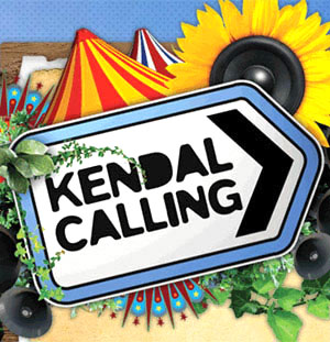 Kendal Calling 2012 Sells Out For 7th Year Running!