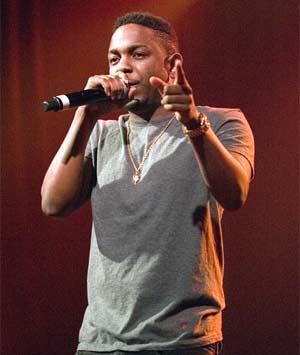 Kendrick Lamar Announces Uk Tour For July 2013