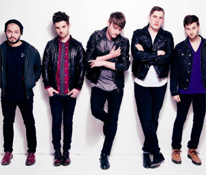 Kids In Glass Houses Announce New Album 'Peace' Set For Release 30th September 2013