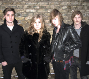 Kill It Kid Announce Major UK Tour For February & March 2011