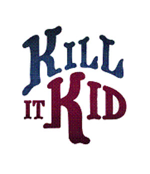 Kill It Kid Recording New Album, Announce UK Tour For February & March 2011