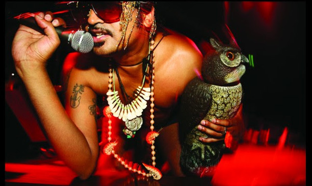 King Khan And The Shrines Announce Uk Tour For April 2014