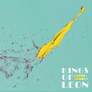Kings Of Leon Release New Single, 'Supersoaker', Out July 17 2013