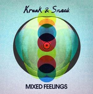 Kraak & Smaak Announce Free Download 'Valeron Remix'