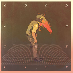 Kraak And Smaak Announce New Single 'Good For The City' Feat. Sam Duckworth Released 23 September 2013