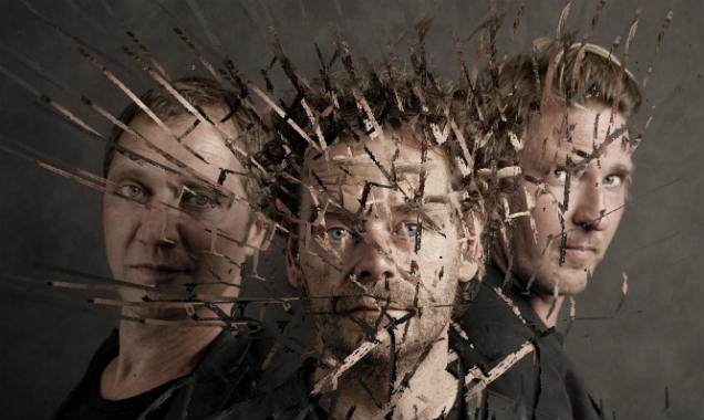 Kraak And Smaak Announce Cassian Remix Stream Of 'Love Inflation' Feat Janne Schra