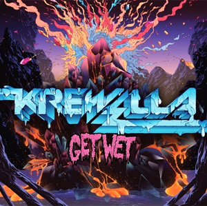 Krewella To Release Debut Album 'Get Wet' September 24th 2013