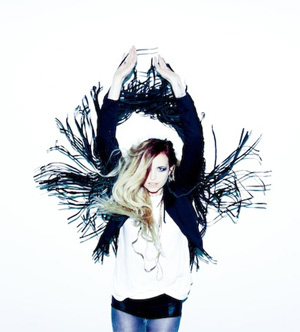 Kyla La Grange Announces Uk Autumn 2012 Tour Dates