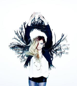 Kyla La Grange Announces Uk Autumn 2012 Tour Dates