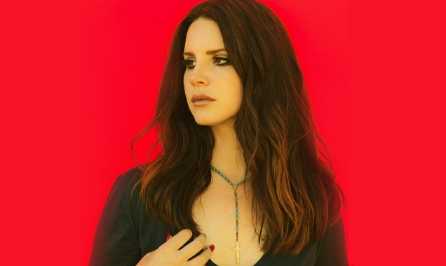 Lana Del Rey Announces New Single 'Ultraviolence' Released August 18th 2014