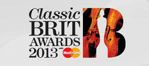 Lang Lang To Be Awarded International Artist Of The Year At Classic Brits 2013
