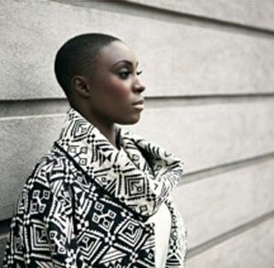 Laura Mvula Joins Jessie Ware On Tour On 6th March - 13th March 2013