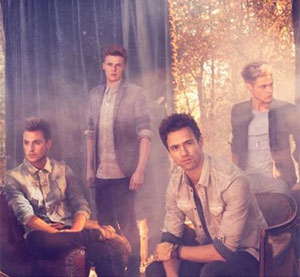 Lawson Announce Chapman Square Tour For Feb And March 2013