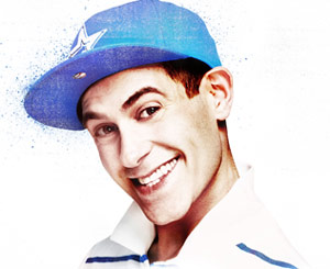 Lee Nelson Brand New Stand-Up Tour For Spring 2013