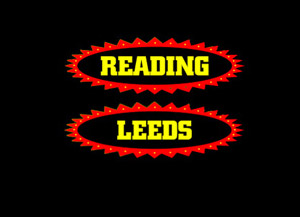 Leeds & Reading Festival Announce Republic Stage Line-Up 2012
