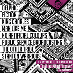 Leefest 2013 Line Up Announcement. Delphic & The Other Tribe plus many more added