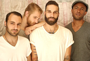 Letlive. Release 'The Blackest Beautiful' On Epitaph Records 8th July 2013