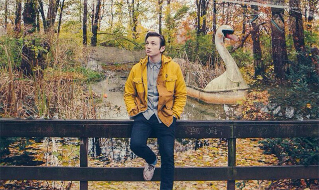 Lewis Watson Debut Lp 'The Morning' Out Now Plus Us Fall 2014 Tour Announced