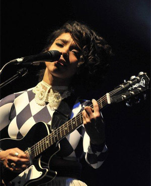 Lianne La Havas  More Tour Date Cancellations