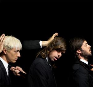 Liars Announce Uk & European Autumn 2012 Tour