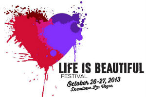 Life Is Beautiful 2013 Announces Additional Music Acts Including Vampire Weekend And Alabama Shakes