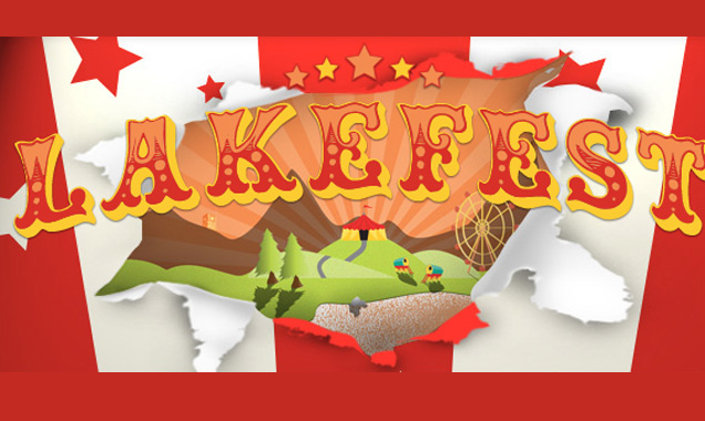 Lakefest 2014 Lineup Buzzcocks, Shed Seven Plus Many More