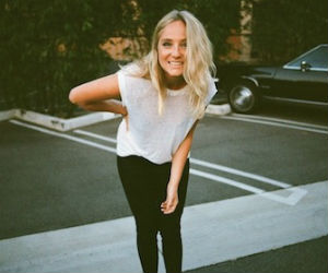 Lissie Announces New Album 'Back To Forever' Out September 9th 2013
