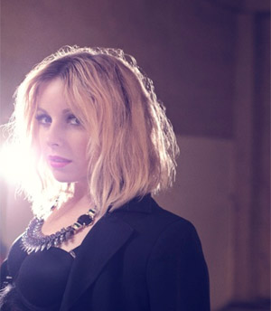 Little Boots Unveils New Winter 2012 International Tour Dates