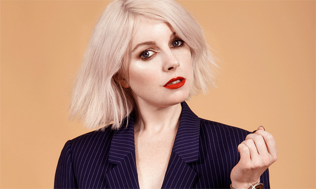 Little Boots Releases Stream Of New Tracks 'Heroine' And 'Pretty Tough' Taken From Forthcoming Ep 'Business Pleasure' [Listen]