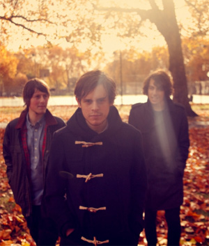 Little Comets Announce 2013 October Us Tour Dates