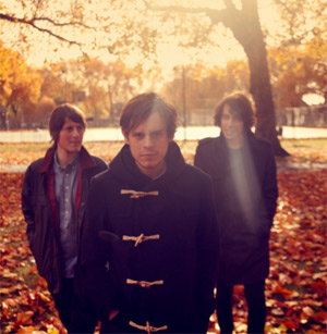 Little Comets Announce Additional Autumn 2013 Us Tour Dates