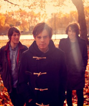 Little Comets Announce Biggest National Tour Yet Autumn 2012