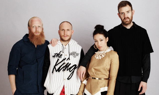 Little Dragon Announce Winter 2014 Uk Tour Dates