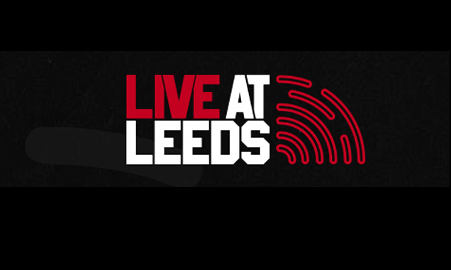 Live At Leeds 2014 Town Hall Lineup Revealed: ¡Forward, Russia!, Iliketrains Plus Many More.